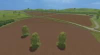 Poplar valey map for farming simulator 2015