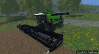 Deutz 745RTS by SIID
