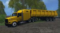 Gaz Titan Modpack for farming simulator 15