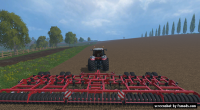 Horsch Tiger 15LT by Giants, KHD-Agro Star