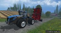 Horsch Terrano 22.5M by Edzio021