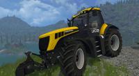 JCB Fastrac 8310 - 01