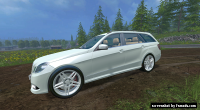 Mercedes E350 CDI by TheMercedesBenzFan