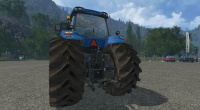 New Holland T8.320 02