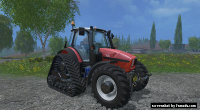 Same Fortis 190 Rowtrac