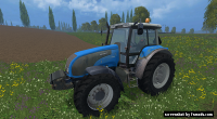 Valtra T140 by Valtran111, bushman94, BlackBeauty
