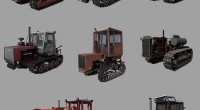 crawler-tractors-pack