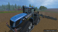 New Holland T9670 Smart Trax  by Speedy77